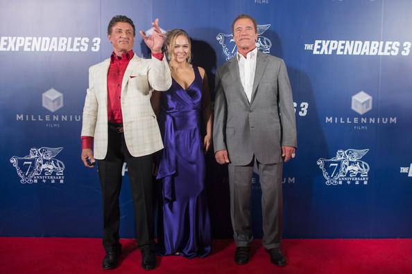 The Expendables 3 (Los Mercenarios 3) 2014 - Página 9 Sylvester_Stallone_Arnold_Schwarzenegger_Venetia