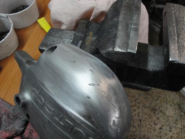 Embrague hidraulico en Bultacos. DSC04766