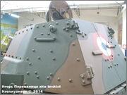 "Французский бронеавтомобиль ""Panhard"" AMD 178,  Musee des Blindes, Saumur, France Panhard_Saumur_057"
