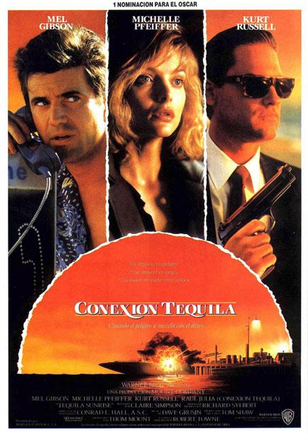 Mel Gibson Conexion_Tequila