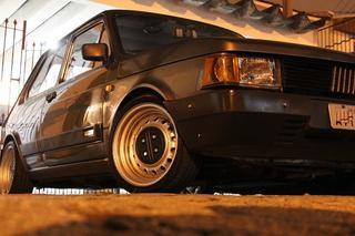 Auto Storiche in Brasile - FIAT 147_A