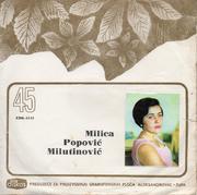 Milica Popovic - Diskografija 1967_a