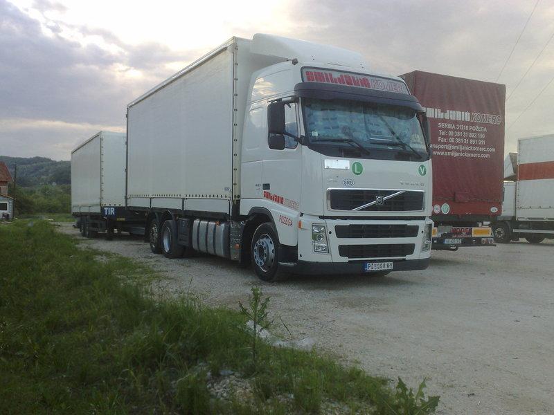 SMILJANIĆ KOMERC doo - MEĐUNARODNI TRANSPORT 200520141458