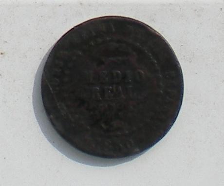 5 décimas 1850, Jubia DSCN3472
