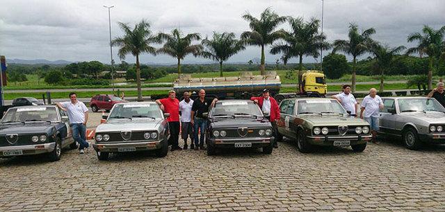 Auto Storiche in Brasile - FNM & Alfa Romeo - Pagina 2 Alfa_2300_ti4