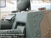 "Французский бронеавтомобиль ""Panhard"" AMD 178,  Musee des Blindes, Saumur, France Panhard_Saumur_050"