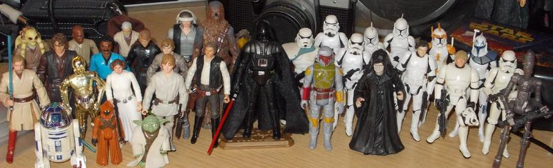 Star Wars Figures DSCN3399