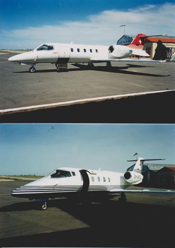 Aeroportul Arad - Poze Istorice - Pagina 2 902605_599411620100143_694891211_o