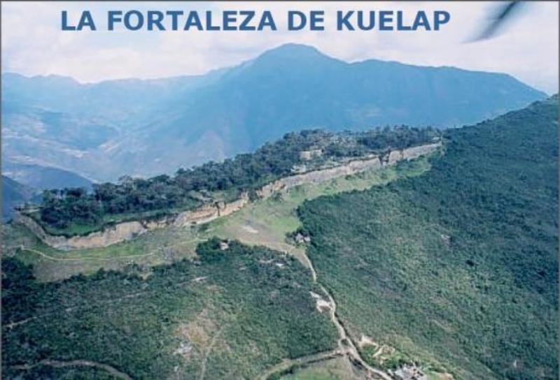 MONEDA UN NUEVO SOL DE PERU - ARQUEOLOGIA  AAA_LA_FORTALEZA_DE_KUELAP
