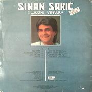 Sinan Sakic  - Diskografija  Sinan_Sakic_1989_z