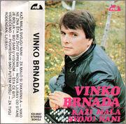 Vinko Brnada - Diskografija Vinko_Brnada_1985_kp