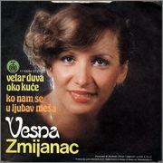 Vesna Zmijanac - Diskografija  1981_1_z