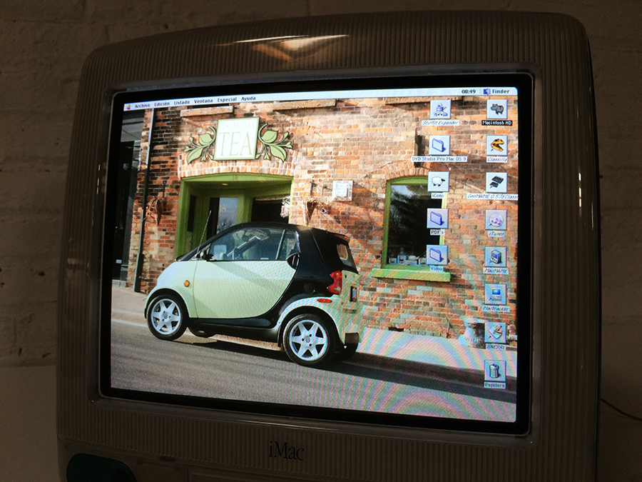 [Vendo] iMacs G3, G4's, Monitores era translúcida Apple IMG_2717