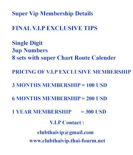 We Sale 100% Single  Member