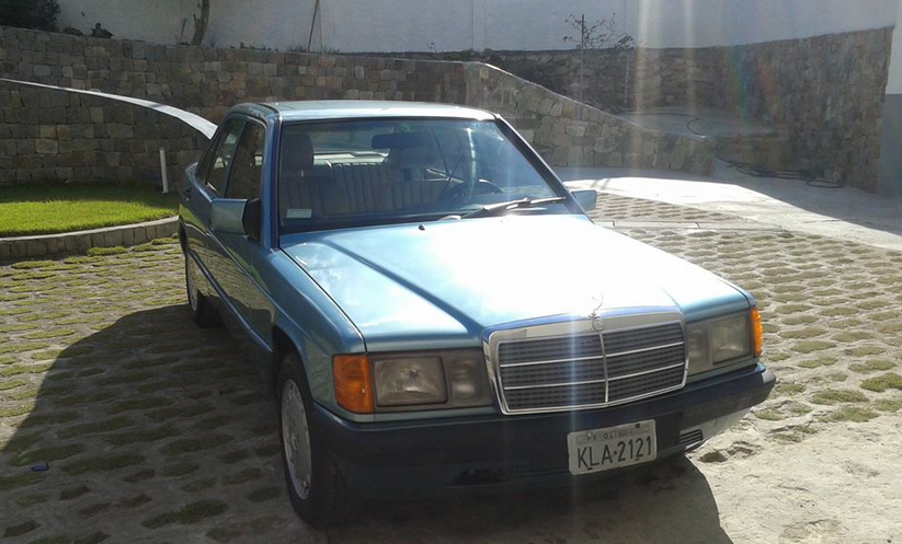 W201 190 E 2.6 1993 - R$35.000,00 Screenshot_265