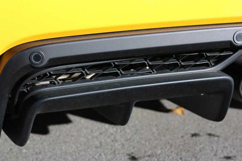 Lotus Exige 3.5 V6 Sport 350, una ventata di freschezza IMG_1230
