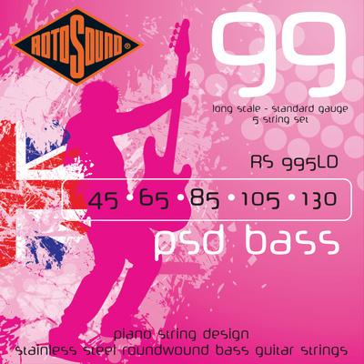 String Thru Body 315540