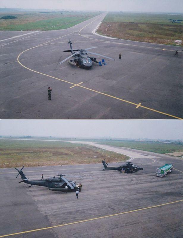 Aeroportul Arad - Poze Istorice - Pagina 2 894796_610717328969572_827875616_o