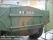 "Французский бронеавтомобиль ""Panhard"" AMD 178,  Musee des Blindes, Saumur, France Panhard_Saumur_064"
