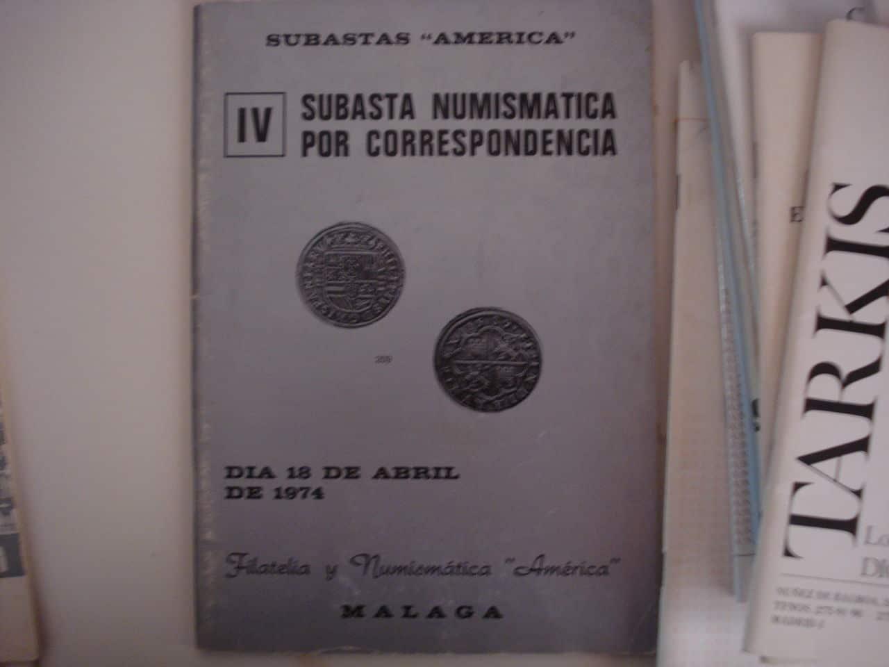 Catalogo de subastas años 70 Monedas_014