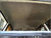 Valvoramo - Pulizia interni Fiat 600 MAI PULITA Dopo2
