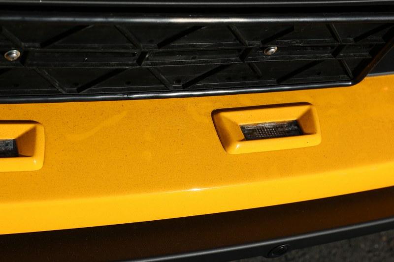 Lotus Exige 3.5 V6 Sport 350, una ventata di freschezza IMG_1225