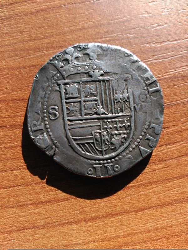 8 reales de Felipe II Sevilla IMG_20170121_113257
