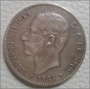 5 pesetas 1883. 20141019_120441_1