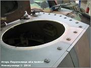 "Французский бронеавтомобиль ""Panhard"" AMD 178,  Musee des Blindes, Saumur, France Panhard_Saumur_060"