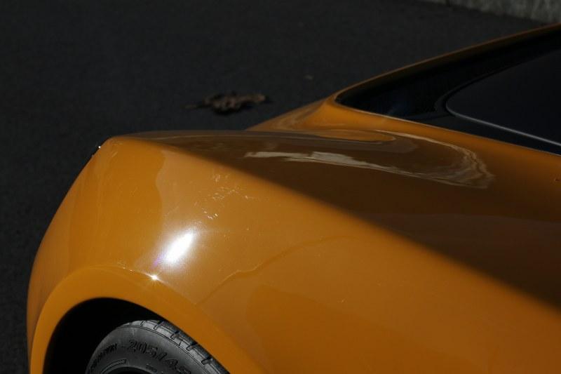 Lotus Exige 3.5 V6 Sport 350, una ventata di freschezza IMG_1204