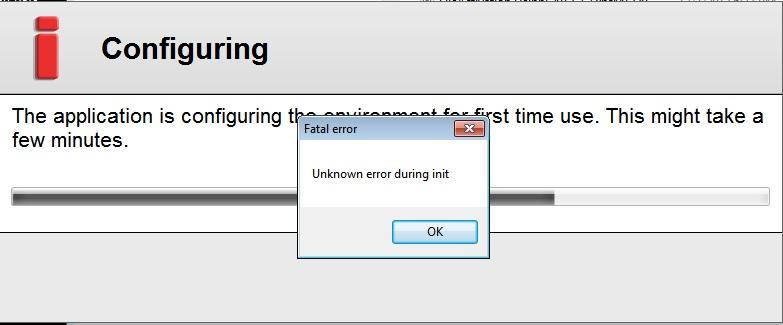 problème installation delphi 2014.2.2 Error