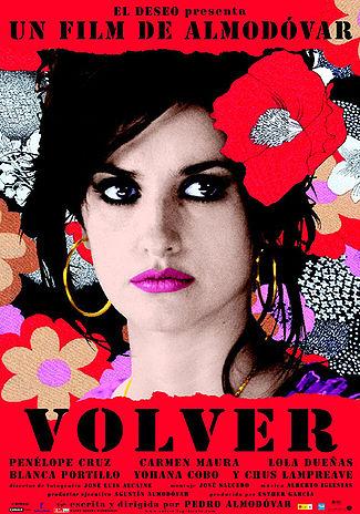Volver-Γύρνα Πίσω  (2006) Volver_Poster