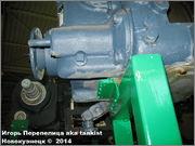 """Трансмиссия немецкого тяжелого танка PzKpfw VI Ausf. E  """"Tiger"""", Sd.Kfz 181, Wehrtechnische Studiensammlung (WTS), Koblenz, Deutschland Tiger_transmission_022"""