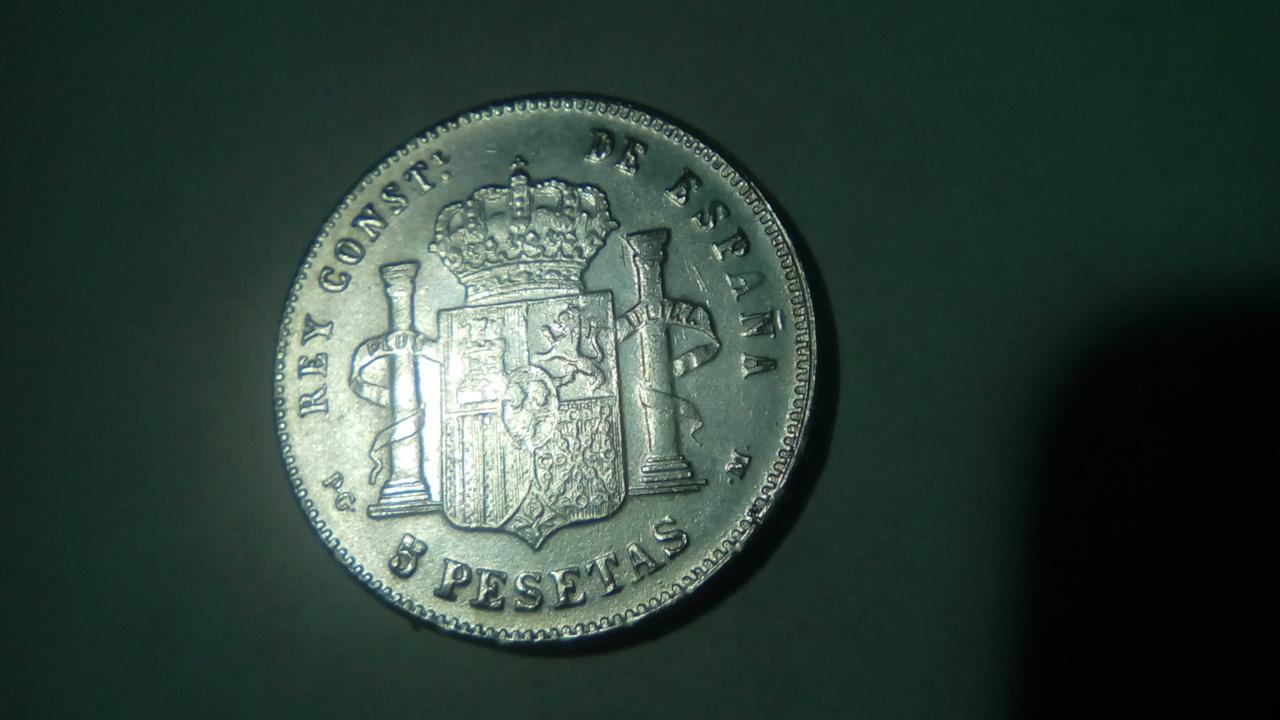 5 pesetas de Alfonso XII IMG_20170326_144719