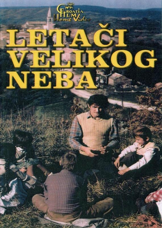 Letači Velikog Neba (1977) LETA_I1