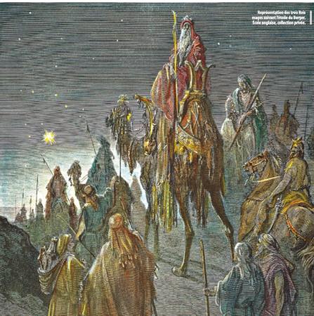 Mythes de Miracles chrétiens Image