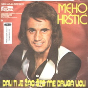 Mehmed Meho Hrstic - Diskografija Meho_Hrstic_1976-1_z