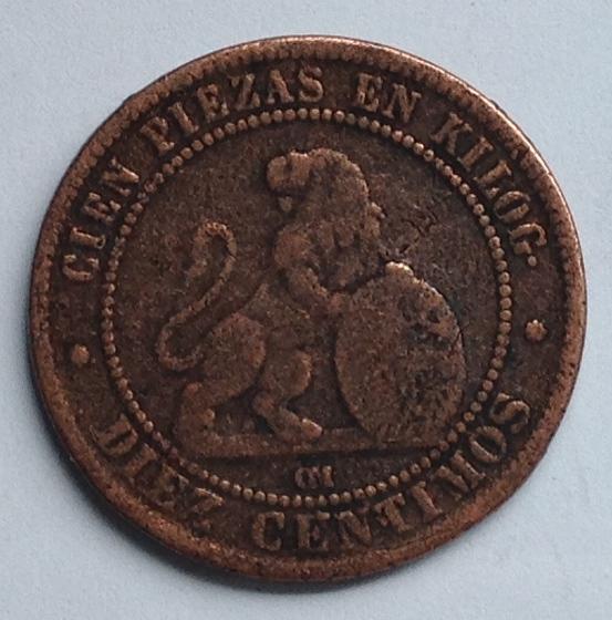 10 céntimos 1870 ¿Falsa o reproducción actual? IMG_2239