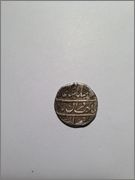 1 Rupia del Imperio Mongol de la india. Muhammad Shah (1131-1161)  IMG_2197