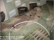 "Немецкий тяжелый танк  Panzerkampfwagen VI  Ausf E ""Tiger"", SdKfz 181,  Deutsches Panzermuseum, Munster Tiger_I_Munster_223"