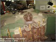 "Немецкий тяжелый танк  Panzerkampfwagen VI  Ausf E ""Tiger"", SdKfz 181,  Deutsches Panzermuseum, Munster Tiger_I_Munster_238"