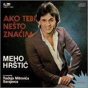 Mehmed Meho Hrstic - Diskografija Meho_Hrstic_1982_lp1_Prednja