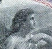 500 pesetas 1907 Medallón Ebay Image