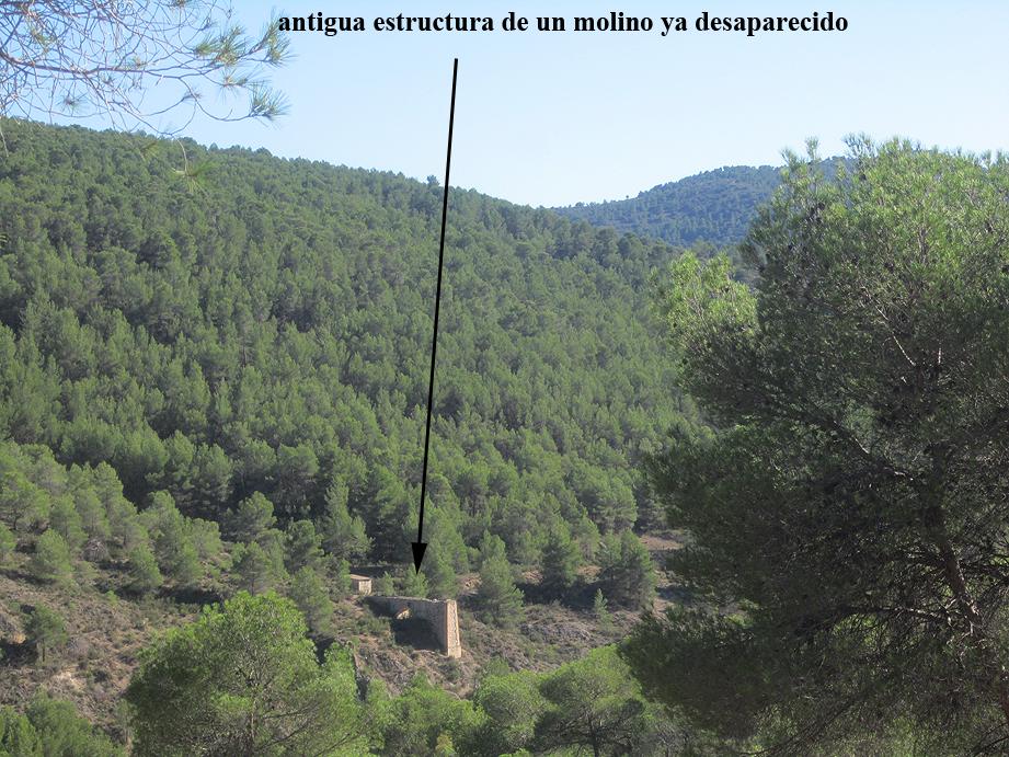EL RECONCO,Biar + COVA NEGRA (ruta motosenderista) Biar103