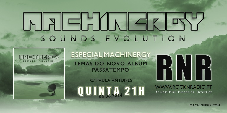 "MACHINERGY ""Sounds Evolution"" Video Premiere ON AIR! - Página 6 RNR_mxn_05_06_2014"