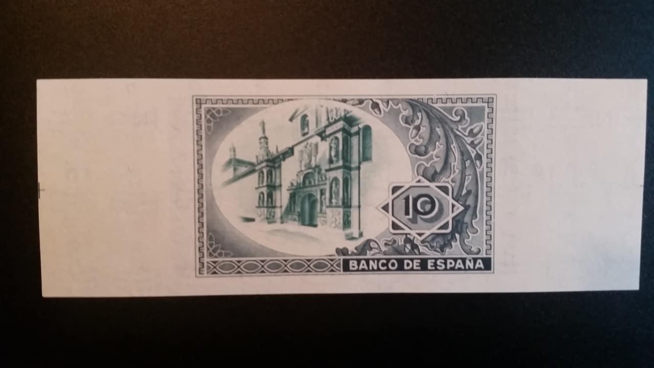 Colección de billetes españoles, sin serie o serie A de Sefcor pendientes de graduar - Página 2 20161217_115953