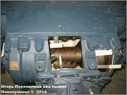 """Трансмиссия немецкого тяжелого танка PzKpfw VI Ausf. E  """"Tiger"""", Sd.Kfz 181, Wehrtechnische Studiensammlung (WTS), Koblenz, Deutschland Tiger_transmission_039"""