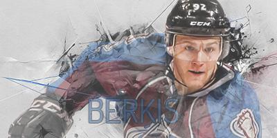 The Number 1 sigi Berkis