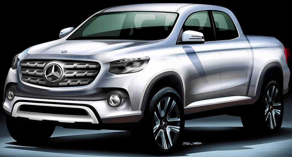 Mercedes confirma Pickup rival da Hilux e Amarok Screenshot_261