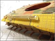 PzKpfw V Panther из роты Сотникова № 518. Звезда 1/35. ГОТОВО DSCN1562